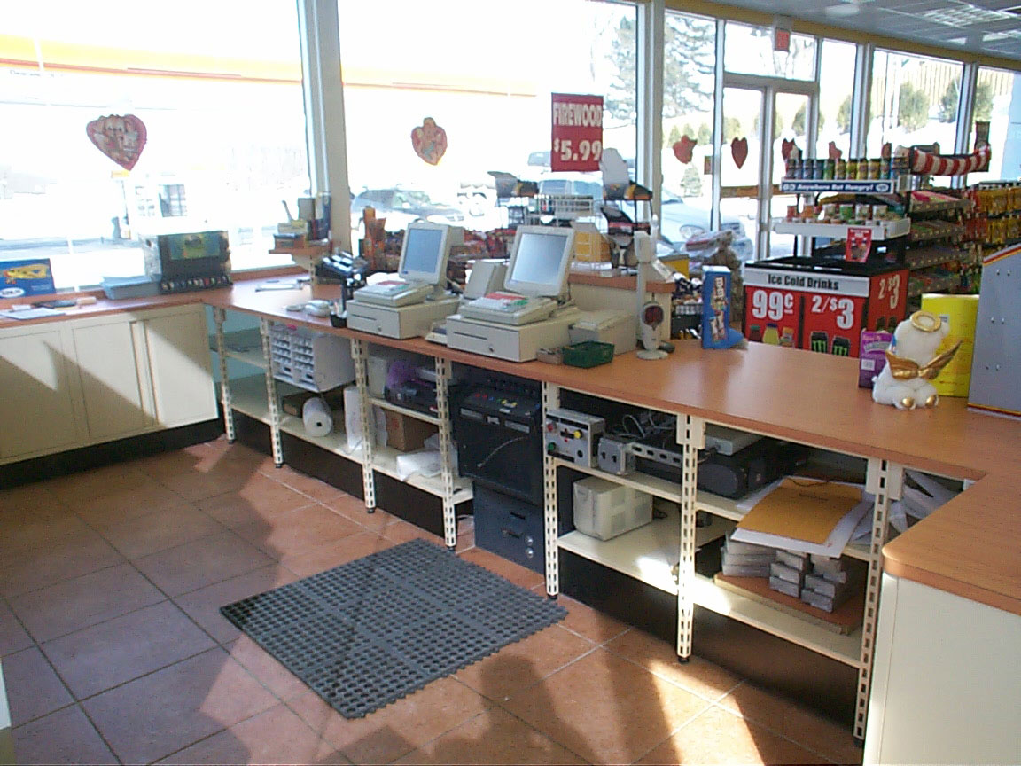 retail sales counters  u0026 checkout counters for convenience
