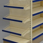 Gondoal-End-Cap-Shelving
