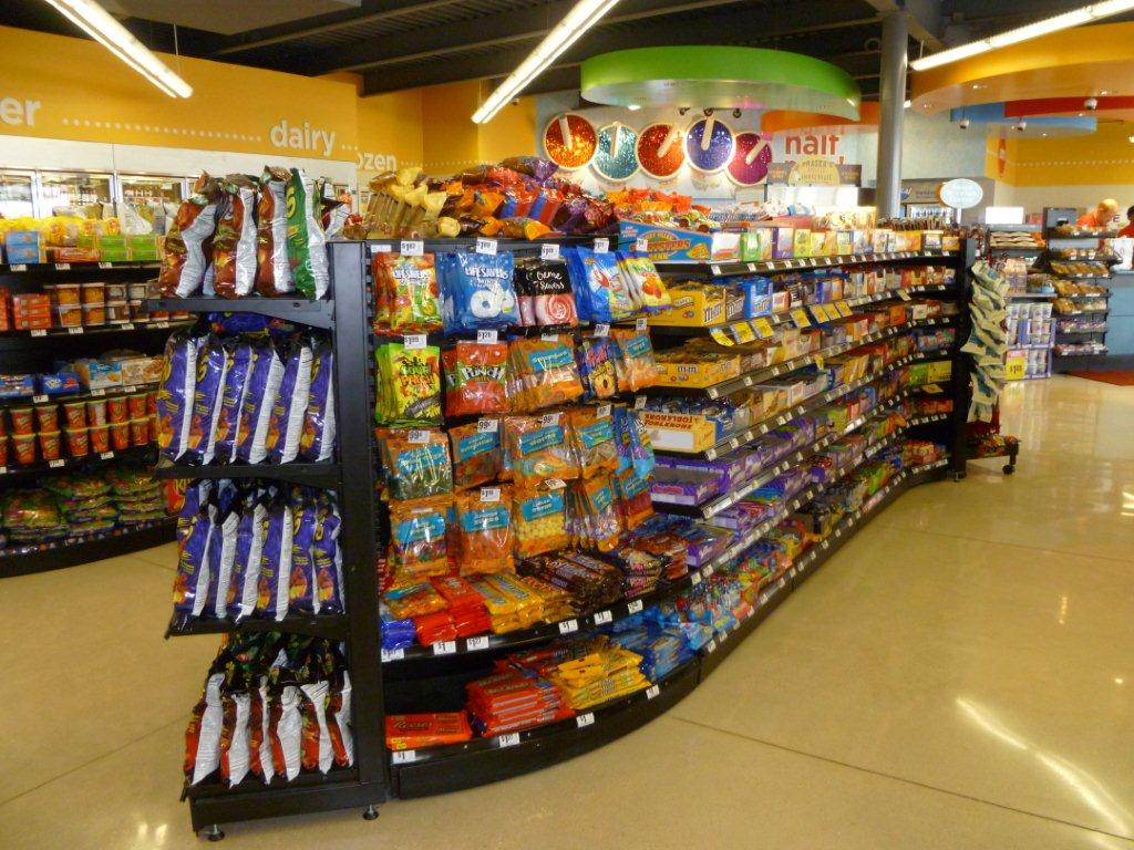 Food On The Go Convenience Store
