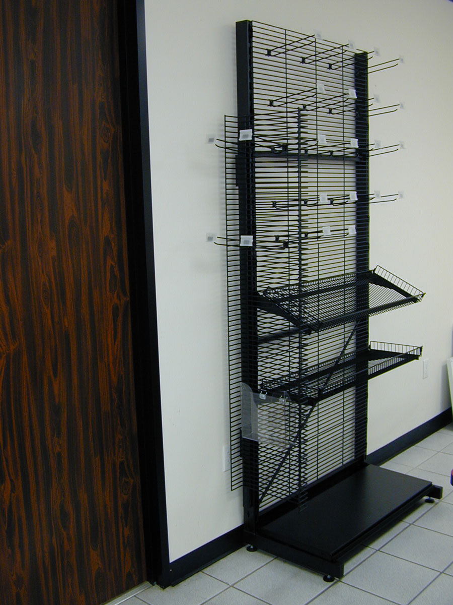 Gondola Shelving Systems Amp Black Gondola Shelving For C Stores